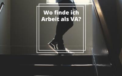 Hier finden virtuelle Assistenten ihre Kunden